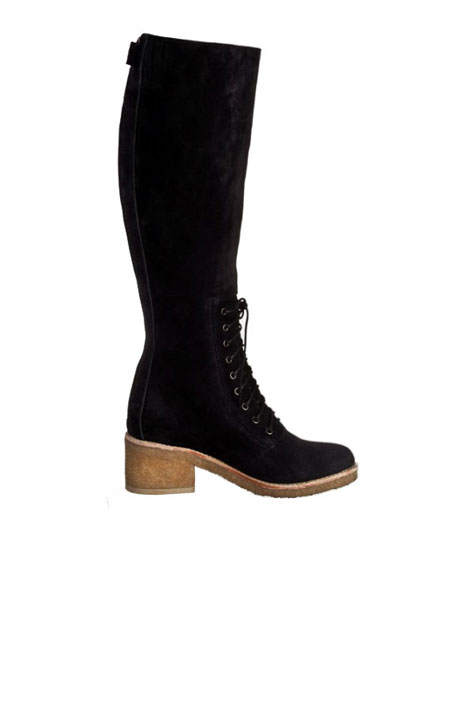 timberland nellie pull on