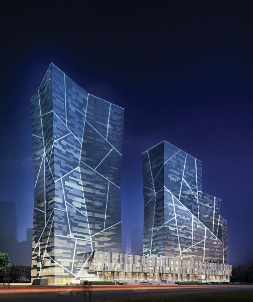 Soho shangdu fashiondetailsandcupcakemeetings for Architecture design studio pty ltd